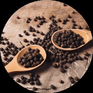 黒胡椒の画像